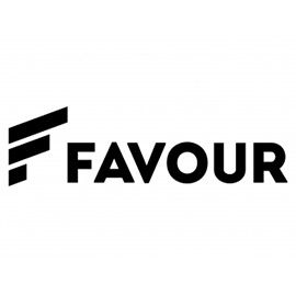 logo de la marca favour